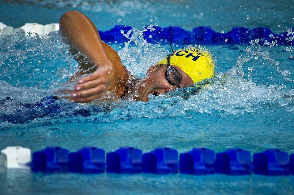 plavecké sporty